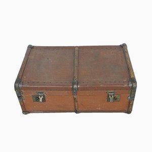 Baule da viaggio vintage di DRGM & Others, anni '20