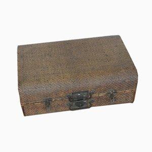 Kleiner Vintage Koffer, 1920er