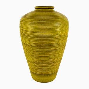 Große Vintage Vase von Ceramano, 1960er