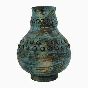 Vintage Italian Vase by Alvino Bagni, 1960s