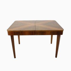 Table de Salle à Manger Extensible par Jindřich Halabala pour UP Zavody, 1960s