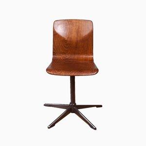Silla infantil de Thur-Op-Seat, años 70