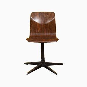 Silla infantil No. 4 de Thur-Op-Seat, años 70