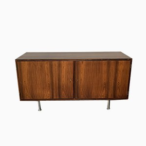 Rosewood Chest by Poul Hundevad, 1960s