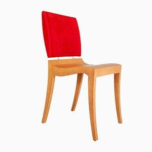 Französische Finn Chairs von Thibault Desombre für Ligne Roset, 1990er