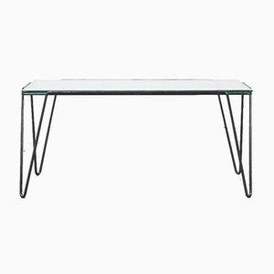 Table Basse par Arnold Bueno de Mesquita pour Spurs, 1950s