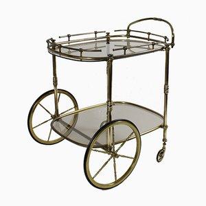 German Serving Bar Cart, 1960s