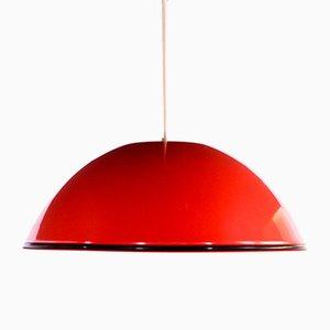 Lámpara colgante Relemme de Achille Castiglioni para Flos, años 60