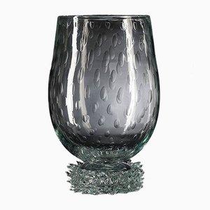 Vase en Verre de Murano par Marco Segantin pour VGnewtrend, Italie