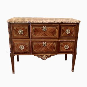 Antique Louis XVI Commode