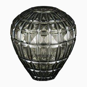 Italienische Marostic Vase aus Muranoglas von Marco Segantin für VGnewtrend