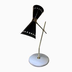 Lampe de Bureau de Stilnovo, 1950s