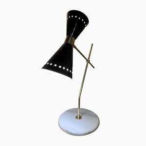 Table Lamp from Stilnovo, 1950s
