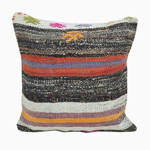 Kilim Pillow Cover from Vintage Pillow Store Contemporary