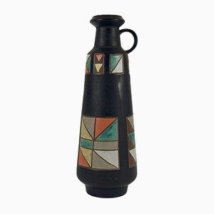 Vintage Vase von Ceramano, 1960er
