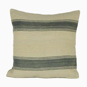Afrikanischer Kelim Mudcloth Kissenbezug von Vintage Pillow Store Contemporary, 2010er