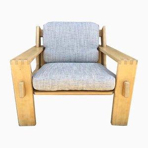 Bonanza Chair by Esko Pajamies for Asko, 1960s