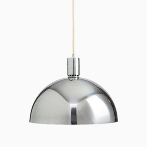 AM4Z Ceiling Lamp by F. Albini, F. Helg and A. Piva for Sirrah, 1970s