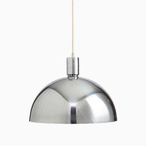 Lámpara de techo AM4Z de F. Albini, F. Helg y A. Piva para Sirrah, años 70