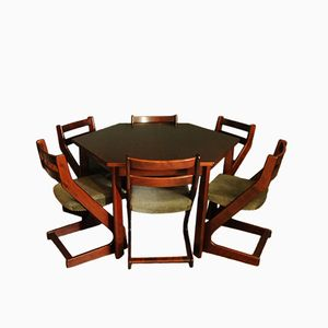 Dining Set from Casala, 1960s