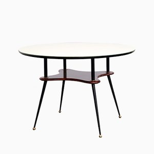 Vintage Tisch, 1950er
