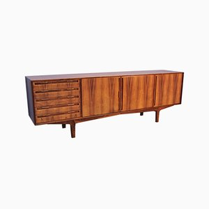 Large Danish Rosewood Sideboard From Skovby Møbelfabrik, 1960s