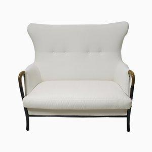 Italian Sofa by Giorgetti Progetti for Giorgetti, 1990s