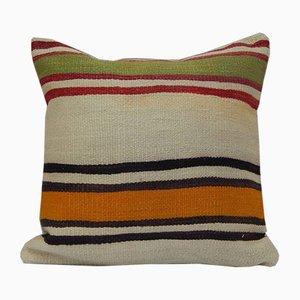 Housse de Coussin Kilim de Vintage Pillow Store Contemporary, Turquie, 2010s