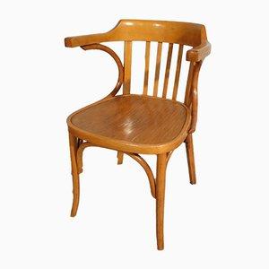 Mid-Century Stuhl von Baumann
