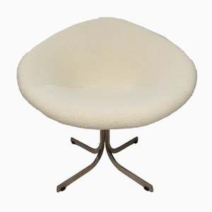 Little Globe Sessel von Pierre Paulin für Artifort, 1950er