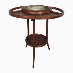 Table d'Appoint de Barbier Vintage de Baumann, 1920s