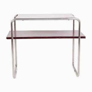 Vintage B12 Side Table by Marcel Breuer, 1930s