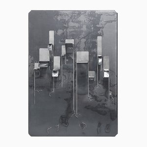 Appendiabiti Coat Rack by La Fucina di Efesto