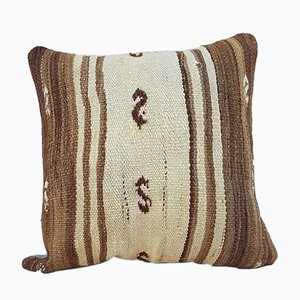 Mudcloth Kilim Cushion Cover from Vintage Pillow Store Contemporary, 2010s