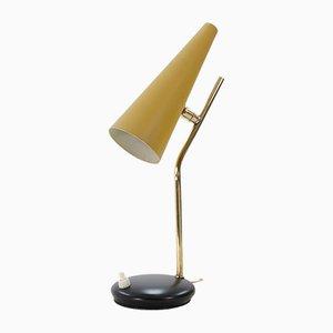 Lámpara de mesa italiana, 1964
