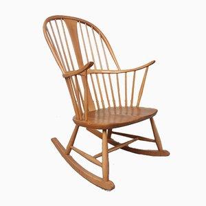 Rocking Chair Mid-Century de Ercol
