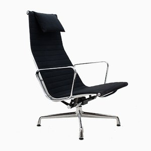 EA116 Rotating Swivel Lounge Chair by Charles & Ray Eames for Vitra, 2005