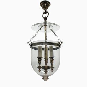 Glockenförmige englische Laterne, 1880er
