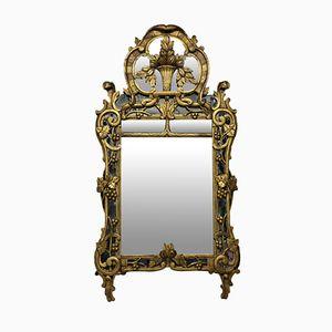Französischer provinzieller Spiegel, 1800er