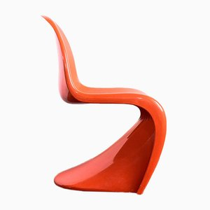 Vintage Chair by Verner Panton for Fehlbaum, 1970s
