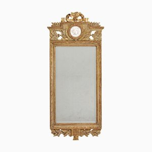 Miroir Gustavien Antique