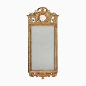 Specchio antico gustaviano
