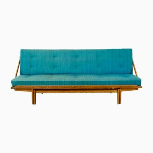 Vintage Daybed by Poul M. Volther for Frem Røjle, 1957