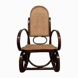 Rocking Chair de Thonet