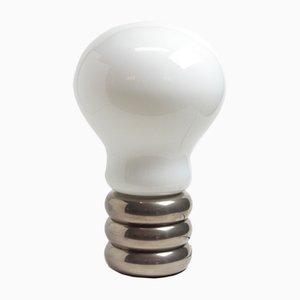 Grande Lampe Ampoule par Ingo Maurer pour Design M, 1966