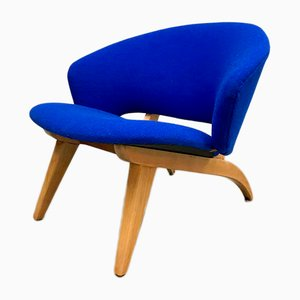 Vintage Dutch Easy Chair by Theo Ruth for Artifort