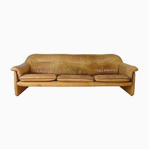 DS16 3-Sitzer Sofa von de Sede, 1970er