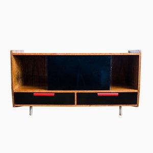 Vintage Sideboard by Lejkowski & Leśniewski, 1960s