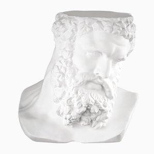 Busto Ercole in ceramica di Marco Segantin per VGnewtrend