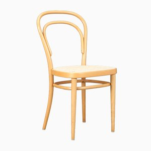 Model 214 Bentwood Chair from Thonet, 1987
